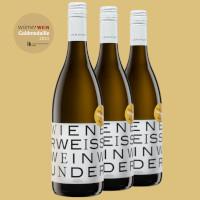 Bio veganer Weißwein von Lenikus
