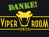 VGT-Spendenparty im Viper Room