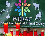 WEEAC – World Event to End Animal Cruelty