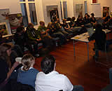 Animal Liberation Workshops in Linz und Dornbirn