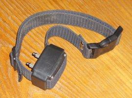 Elektroschock halsband für menschen