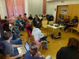 Erfolgreicher Animal Liberation Workshop in Linz