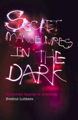 Buch-Cover: Secret Maneuvers in The Dark