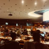 End the Cage Age: Start der EU-weiten Initiative