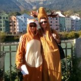 """Tag des Wildes"" in Tirol"