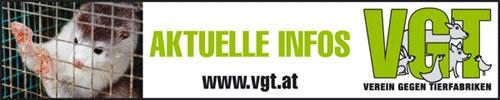 Verein Gegen Tierfabriken - www.vgt.at